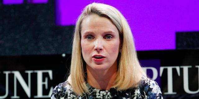 Взлом Yahoo! негативно