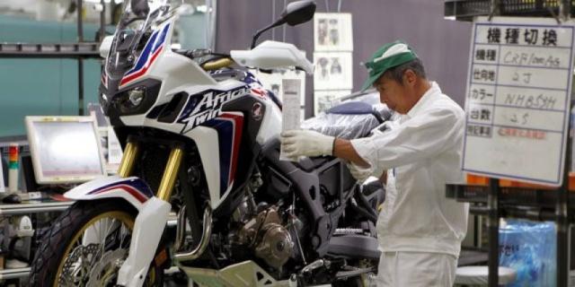 Промышленный PMI Японии
