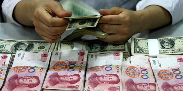 Частные инвесторы Китая