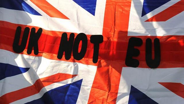 Brexit лишает финансовый