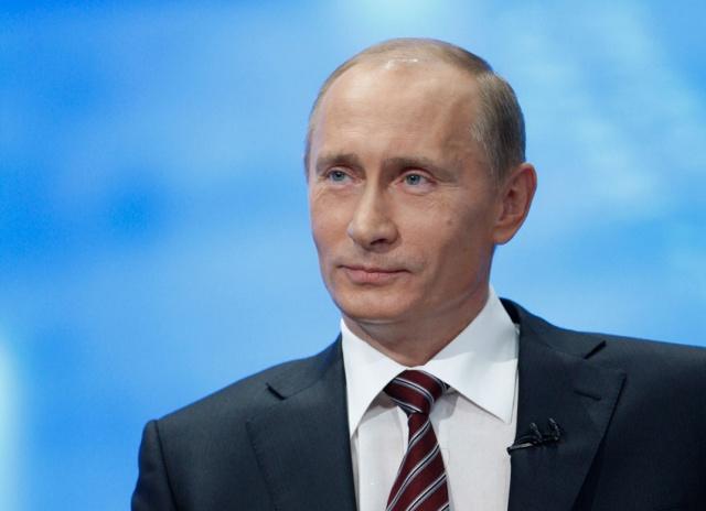 Путин: нужно сгладить