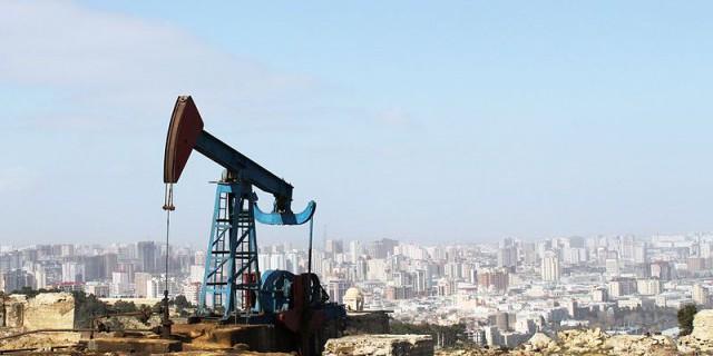 5 графиков о рынке нефти