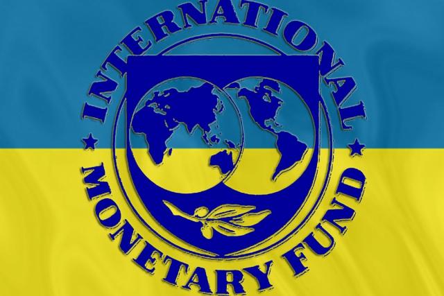 МВФ снова раскритиковал