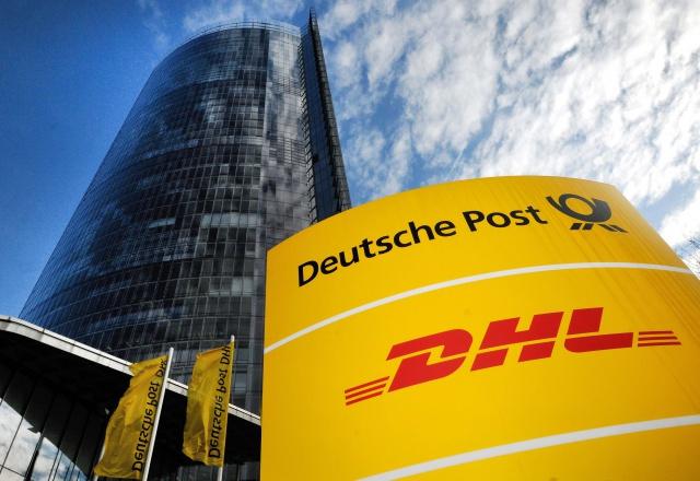 Deutsche Post покупает