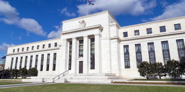 ФРС готовит рынок к