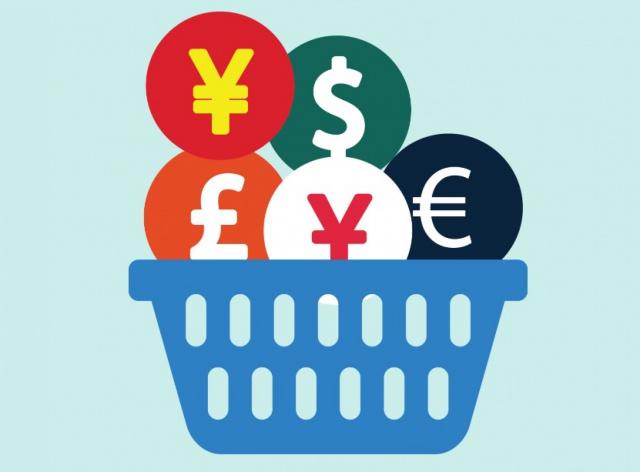 МВФ включил юань в SDR