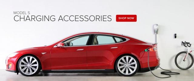 Tesla  Motors в III