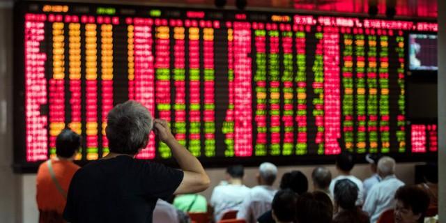 Как Китай увеличивает