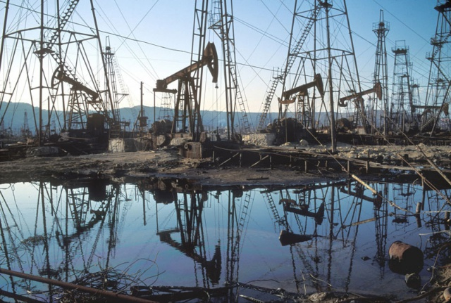 Goldman: дефицит нефти