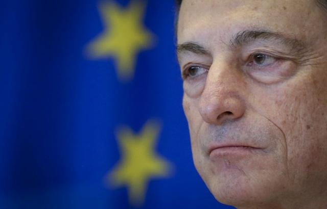 Драги: ЕЦБ поддержит