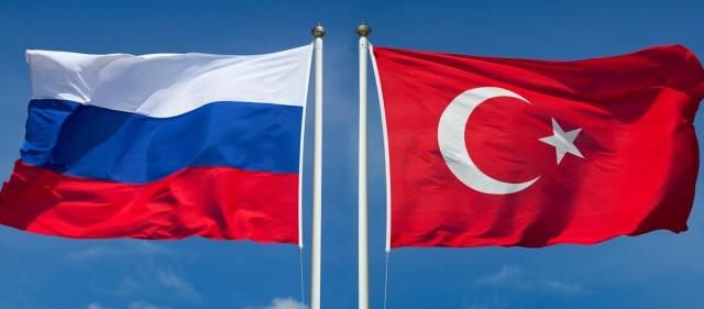 РФ и Турция создадут