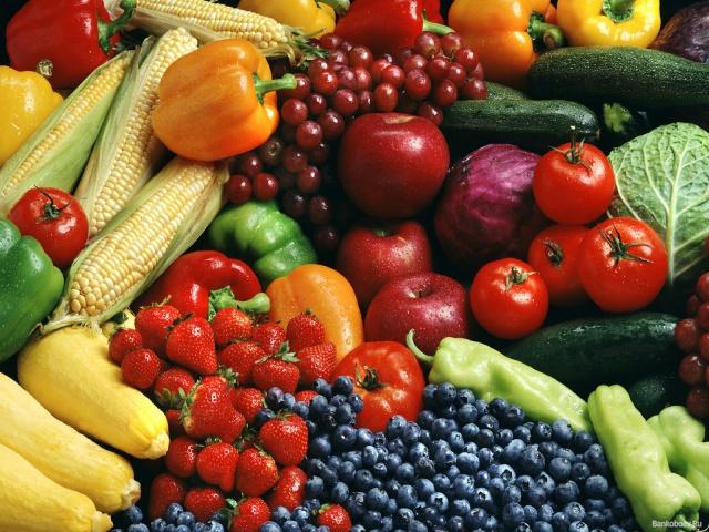 Турецкие фрукты