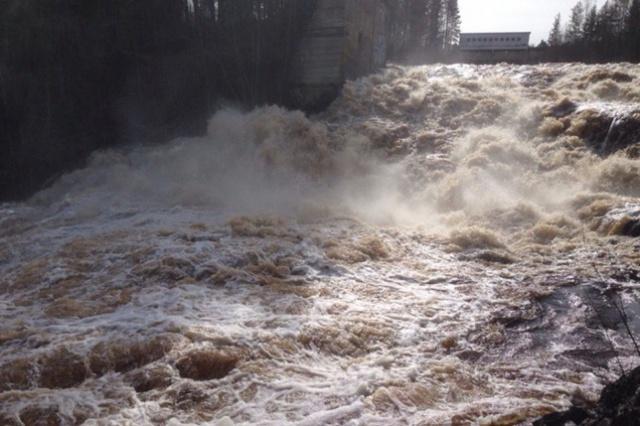 ГЭС в Карелии – первый