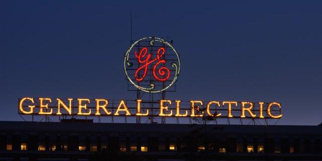 Почему General Electric