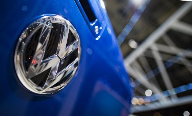 Volkswagen сократит 25