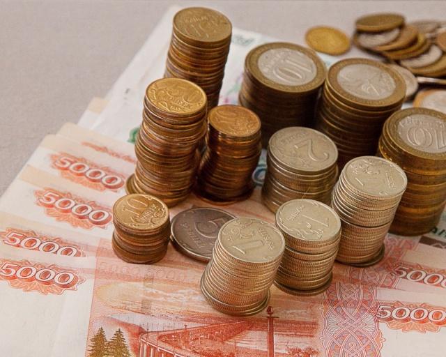 ЦБ: долговая нагрузка в