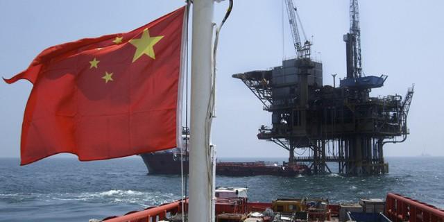 Китай помешает ОПЕК