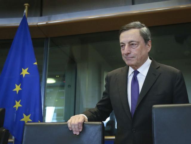 Прогноз: ЕЦБ сохранит