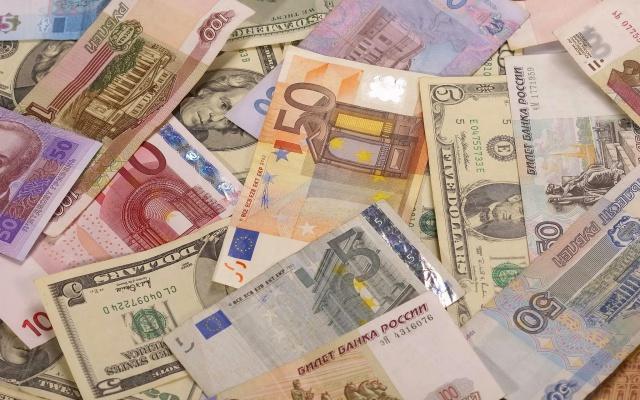 ЦБ: внешний долг России