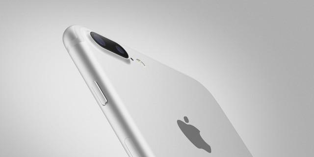 Обзор:iPhone 7 вместо