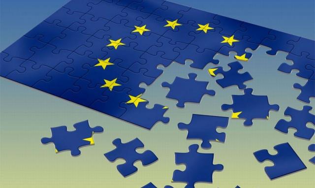 Евросоюз неуклонно