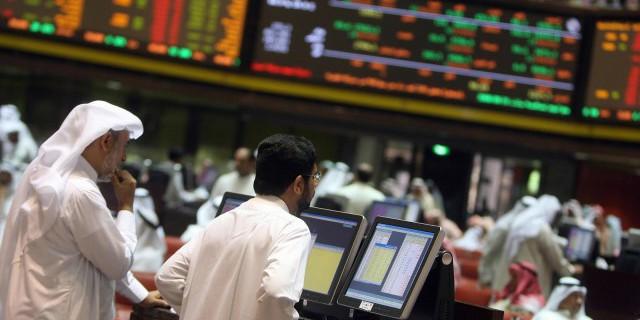 Рынок-зомби Саудовской