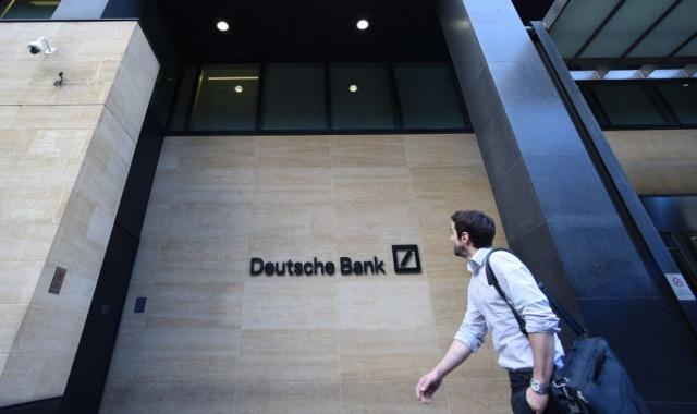 Deutsche Bank заплатит