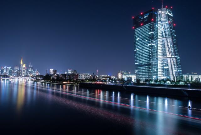 Банки еврозоны ужесточат