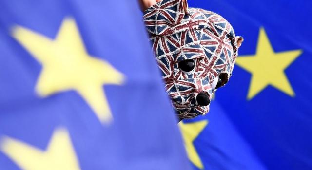 Условия Brexit должен