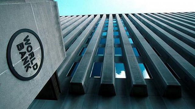 Всемирный банк одобрил