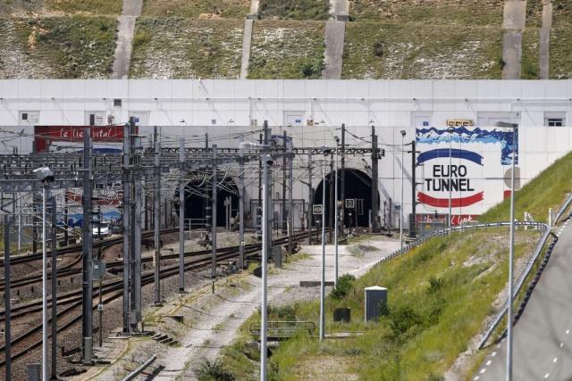 Eurotunnel увеличила