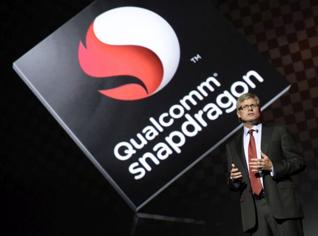 Qualcomm покупает NXP Semiconductors за $47 млрд