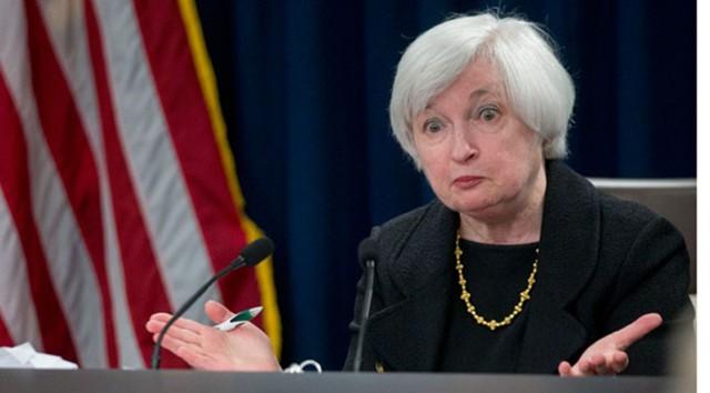 Что сказала ФРС и что