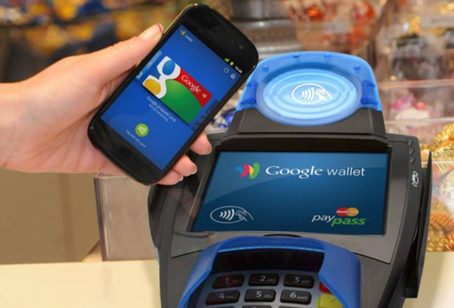 Android Pay станет