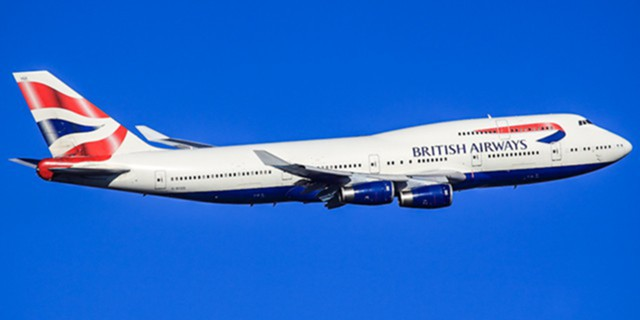 British Airways закрыла