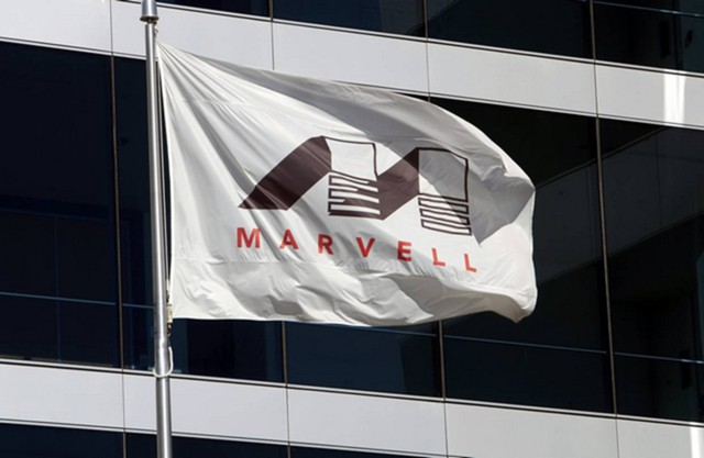 Marvell Technology купит