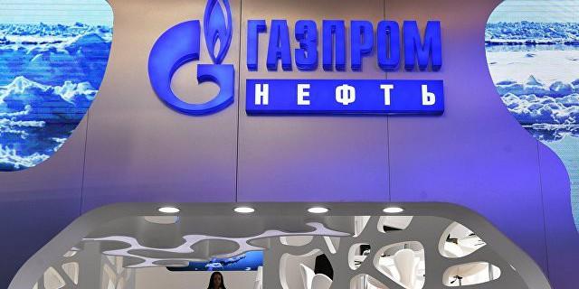 СМИ:  quot;Газпром нефть