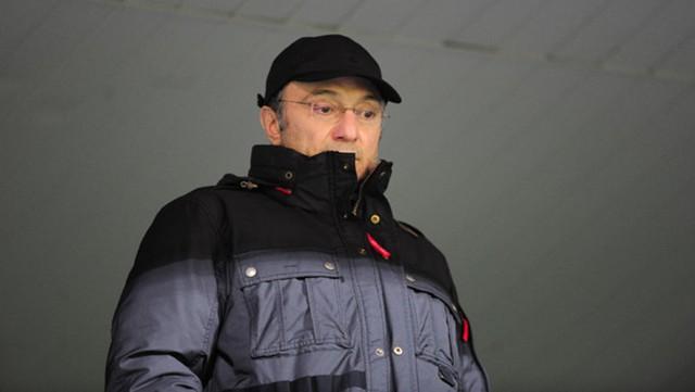 Задержание Керимова под