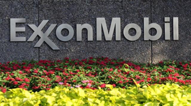 Exxon согласилась