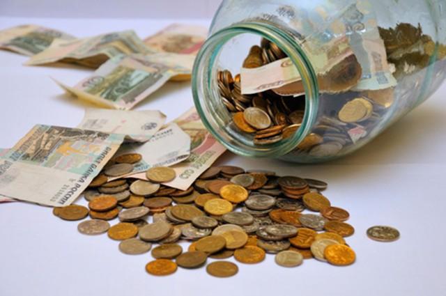 Пенсии в России растут