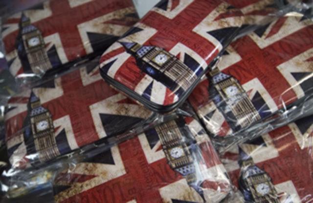 CBI: магазины Британии