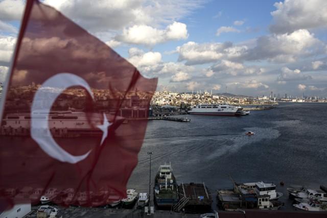 ВВП Турции вырос сильнее