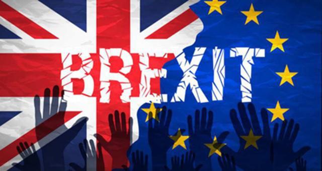 ЕС: соглашение по Brexit
