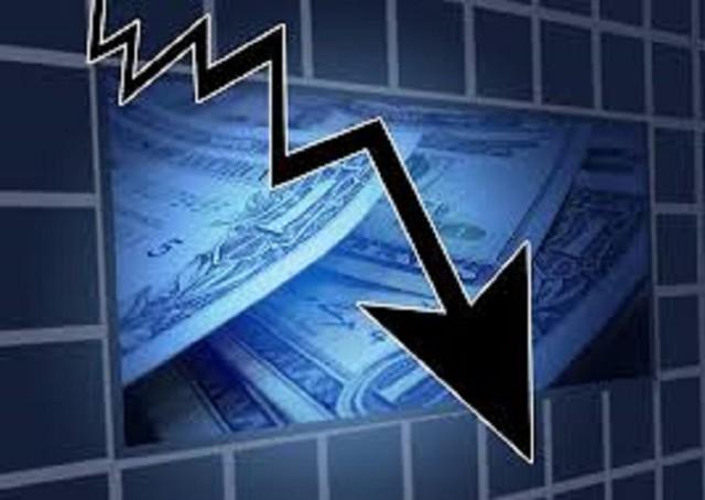 4 графика об экономике