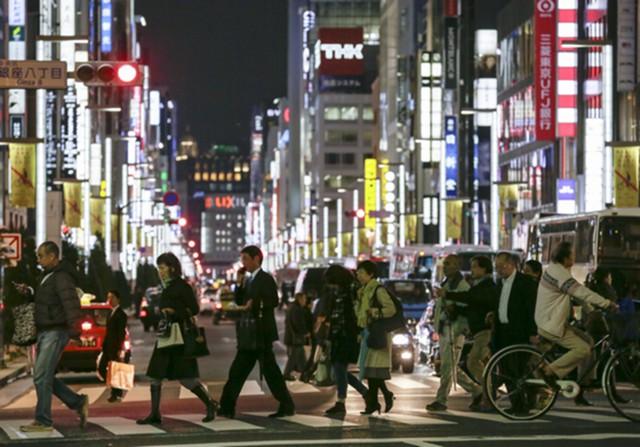 Япония хочет ускорить