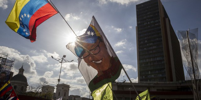 Дефолт Венесуэлы может