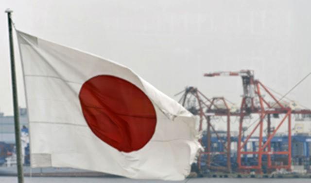 Прогноз: экспорт Японии