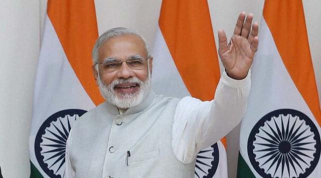 Партия премьера Индии