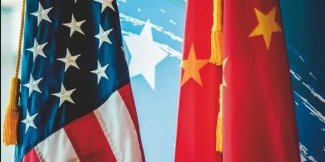 Торговая война США и