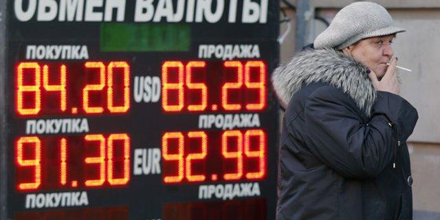 АКРА: валютный риск для